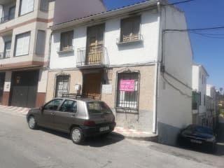 Piso en venta en Castillo De Locubín de 288  m²