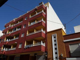 Piso en venta en Torrevieja de 80  m²