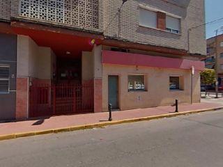 Piso en venta en Las Torres De Cotillas de 102  m²