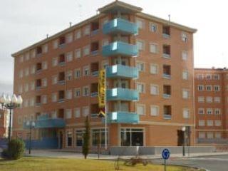Piso en venta en Ávila de 58  m²