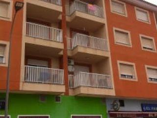 Piso en venta en Fuente Álamo De Murcia de 113  m²