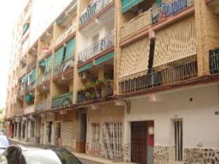 Piso en venta en Pilar De La Horadada de 117  m²