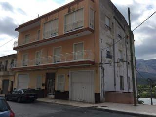 Piso en venta en Callosa D'en Sarrià de 122  m²