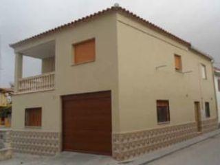 Piso en venta en Guadahortuna de 195  m²