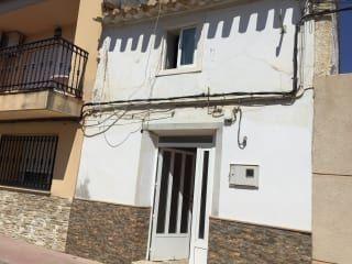 Piso en venta en Lorca de 113  m²