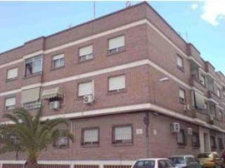 Piso en venta en Ceutí de 94  m²