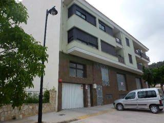 Garaje en venta en Enguera de 27  m²
