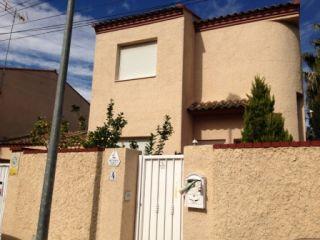 Chalet en venta en Pobla De Vallbona (la) de 97  m²