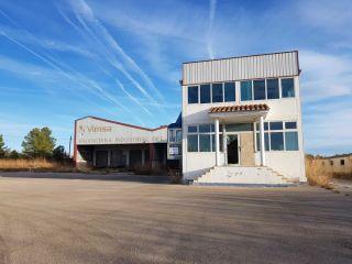 Nave en venta en Sant Mateu de 10880  m²