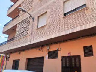 Piso en venta en La Pobla De Vallbona de 129  m²