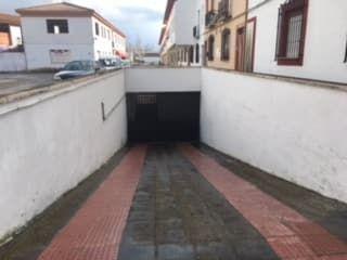 Garaje en venta en Almagro de 25  m²