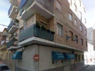Piso en venta en Molina De Segura de 63  m²