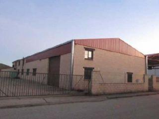 Nave en venta en Vinuesa de 656  m²