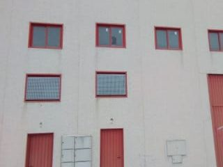 Nave en venta en Daganzo De Arriba de 474  m²