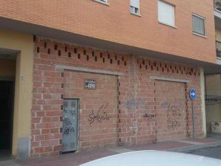 Garaje en venta en Algezares de 15  m²