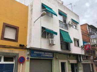 Piso en venta en Badajoz de 107  m²