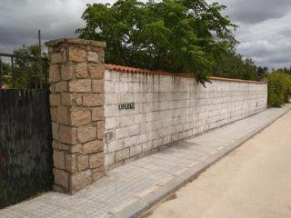 Chalet en venta en Mirandilla de 328  m²