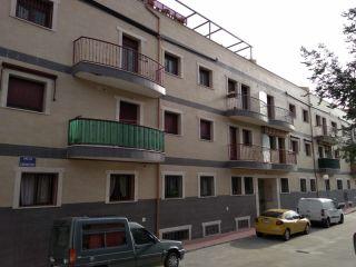 Piso en venta en Hervás de 98  m²
