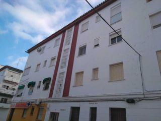 Piso en venta en Mérida de 55  m²