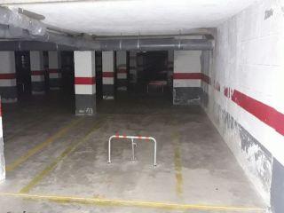 Calle Fuencaliente 1, -2 3
