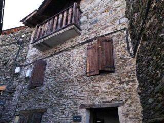 Chalet en venta en Vall De Cardós de 45  m²
