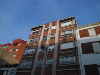 Piso en venta en León de 86  m²