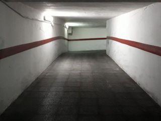 Calle Capitan Garcia Gea 18, -1 6