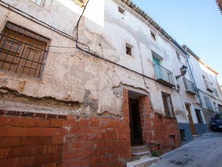 Piso en venta en Caravaca De La Cruz de 246  m²