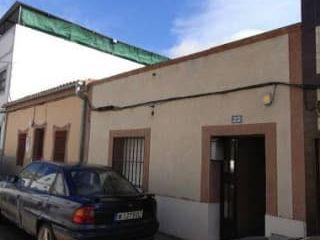 Piso en venta en Badajoz de 75  m²
