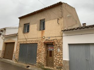 Unifamiliar en venta en Casas De Benítez de 243  m²