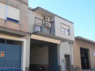 Unifamiliar en venta en Pego de 133  m²