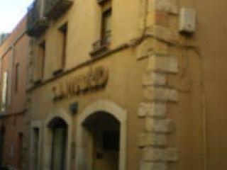 Piso en venta en Montblanc de 35  m²
