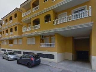 Garaje en venta en Formentera Del Segura de 10  m²