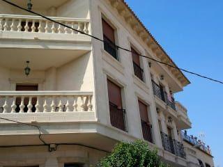 Piso en venta en Jacarilla de 121  m²