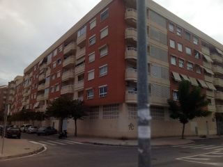 Piso en venta en Alicante/alacant de 11  m²