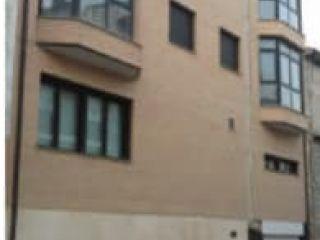 Garaje en venta en Las Navas Del Marqués de 33  m²
