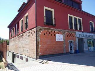 Garaje en venta en Torrecaballeros de 21  m²