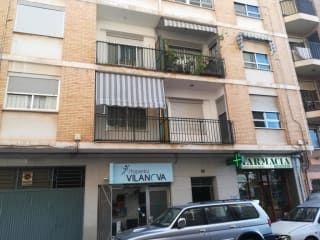 Piso en venta en Villarreal de 106  m²