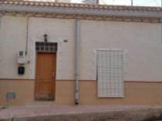 Piso en venta en Cartagena de 64  m²