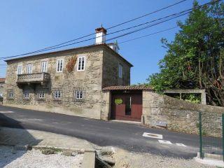 Unifamiliar en venta en San Bartolomeu (san Xoan De Pravio-cambre) de 461  m²