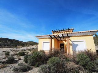 Unifamiliar en venta en Lorca de 122  m²