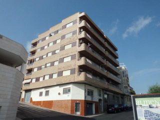 Atico en venta en Almenara de 113  m²
