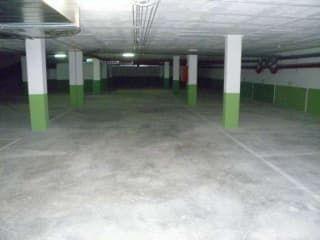 Garaje en venta en Callús de 12  m²