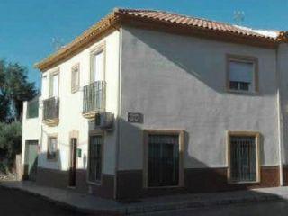 Chalet en venta en Guadalcazar de 98  m²