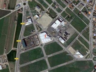 Nave en venta en El Palau D'anglesola de 542  m²