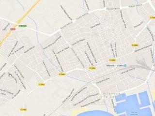Piso en venta en Vilanova I La Geltrú de 73  m²