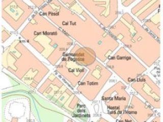 Piso en venta en Santa Maria De Palautordera de 77  m²