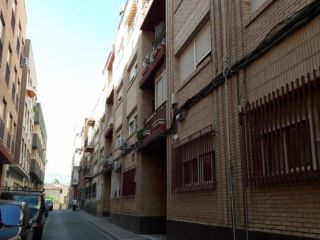 Piso en venta en Lorca de 98  m²