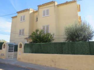 Piso en venta en La Pobla De Montornès de 55  m²