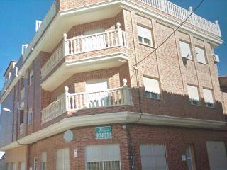 Piso en venta en Quintanar Del Rey de 99  m²